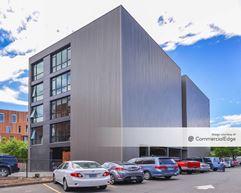 The Radiator Building - Portland