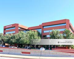 Grand Centre - Oklahoma City