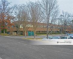 Henrico Corporate Center - 7800 Carousel Lane - Henrico