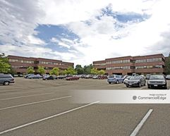 Seven Pearl Plaza / Eight Pearl Plaza - Boulder