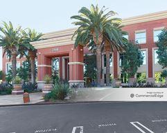 Crossroads Corporate Centre - Irvine