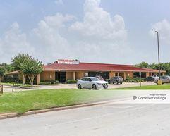 Beamer Road Professional Center - Houston