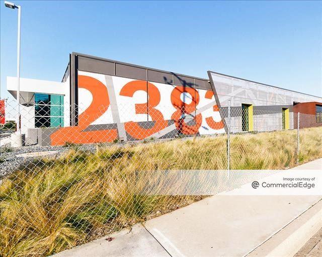 Utah Avenue Campus - 2383 & 2355 Utah Avenue