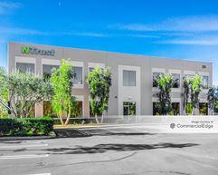 Irvine Technology Center - 230 Commerce - Irvine