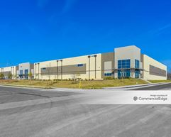Innovation Business Park - Building 1 - Hutto
