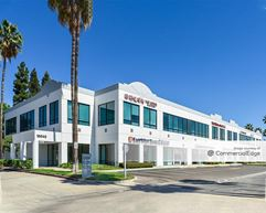 Concourse Business Park - 18605 & 18645 East Gale Avenue - City of Industry