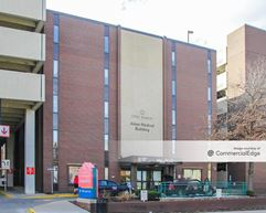 Aiken Medical Building - Pittsburgh