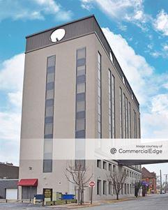 Yale Business Center - Hammond