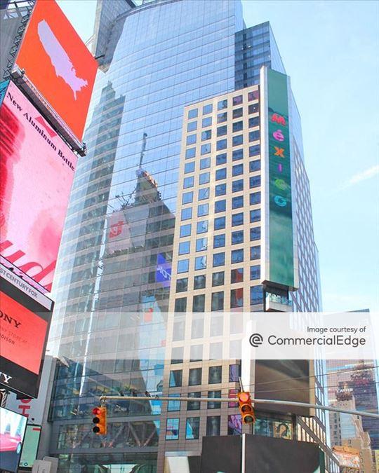 Thomson Reuters Building