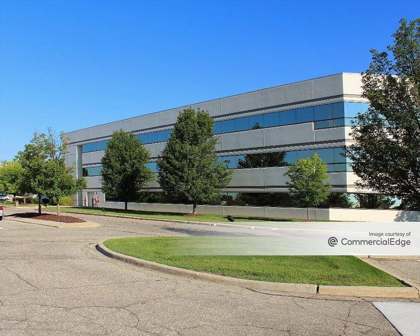 Arboretum Office Park - Building Two