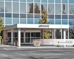 Avista Corporate Headquarters - Spokane