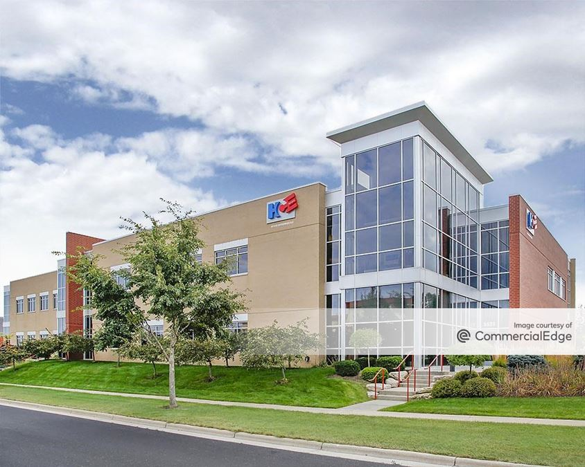 Fitchburg Technology Campus - 5525 Nobel Drive