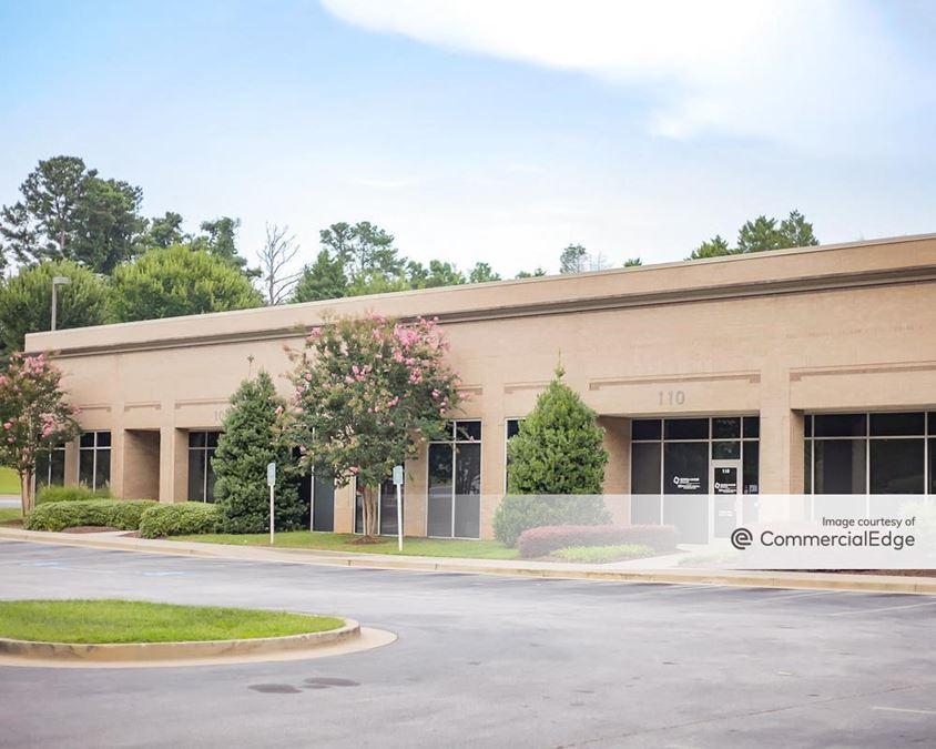Rockdale Medical Plaza