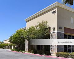Masi Business Center - Rancho Cucamonga