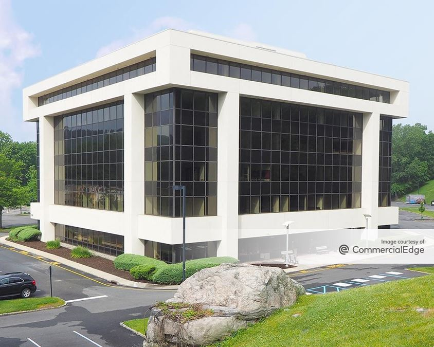 Talleyrand Office Park - 200 White Plains Road