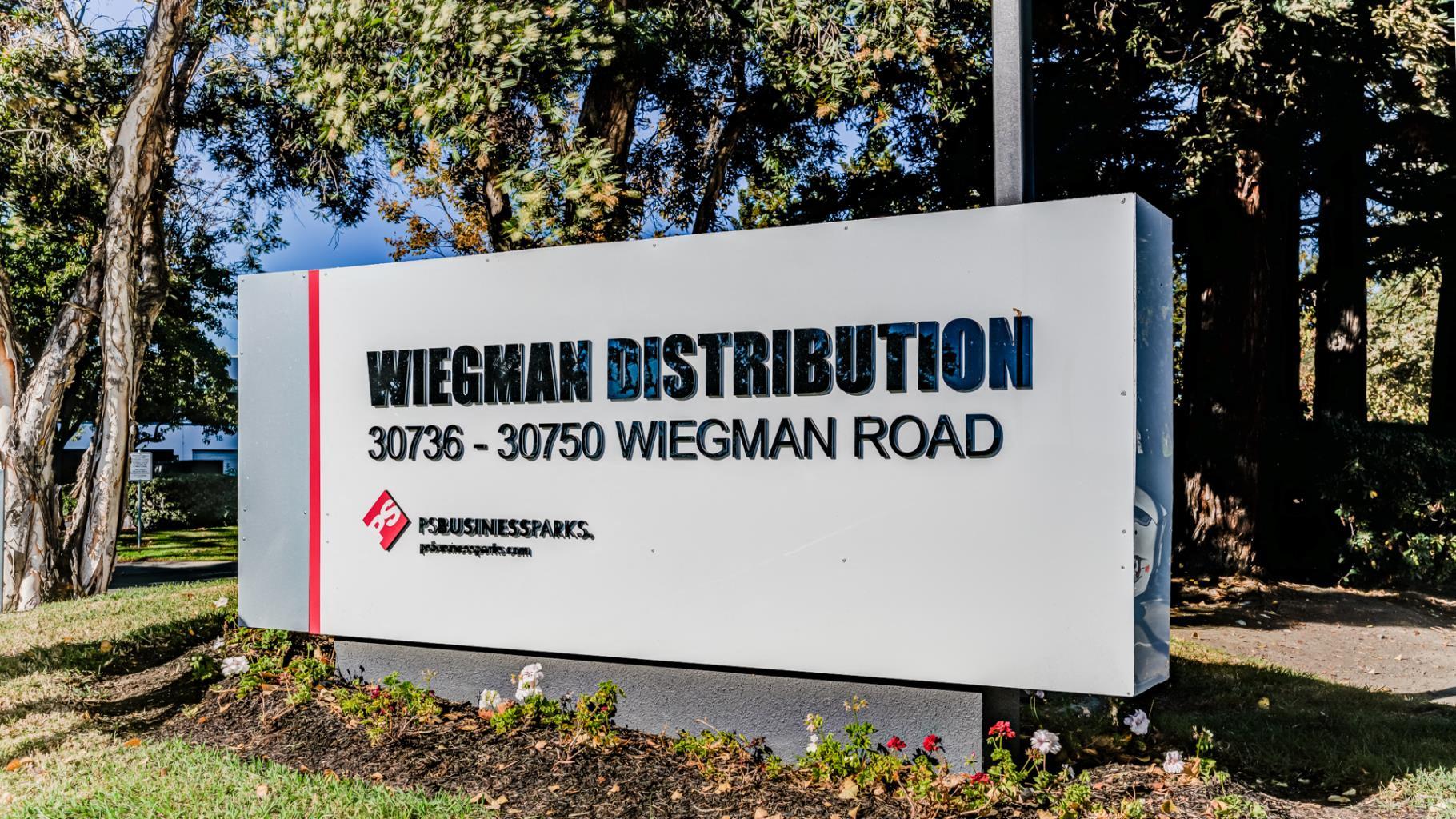 30746 Wiegman Road