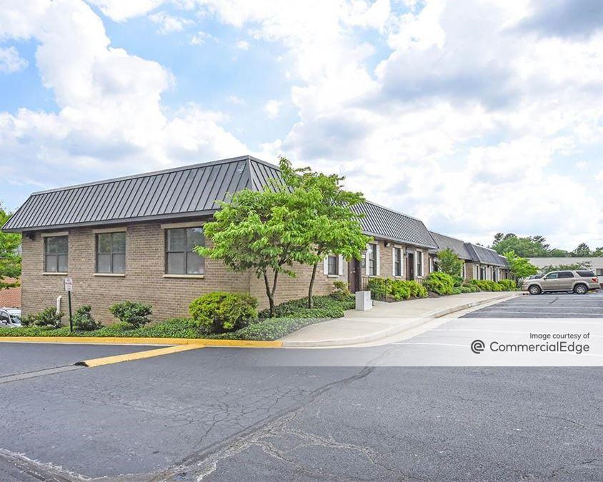 Mt. Vernon Professional Center