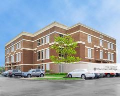 NextEdge Applied Research and Technology Park - 250 Veronia Drive - Springfield