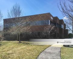 Providence Corporate Center - 100 Springhouse Drive - Collegeville