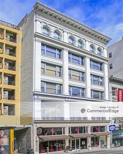 312-318 Sutter Street - San Francisco