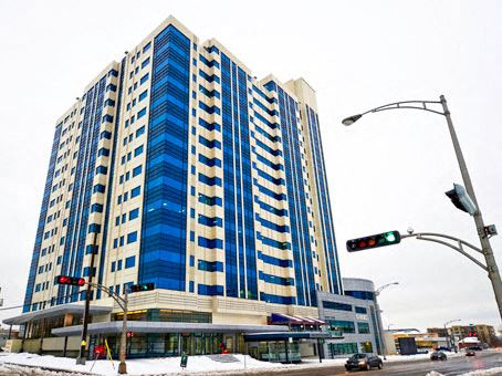 Office Freedom | 2828 Boulevard Laurier