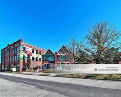 Dorothy Bardolph Human Services Center - Greensboro