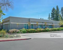 Civic Center Office Park - 363, 367 & 395 Civic Drive - Pleasant Hill