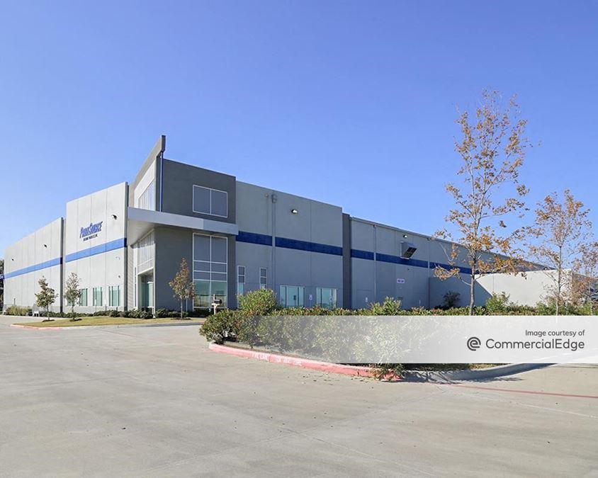 Century Plaza Distribution Center III