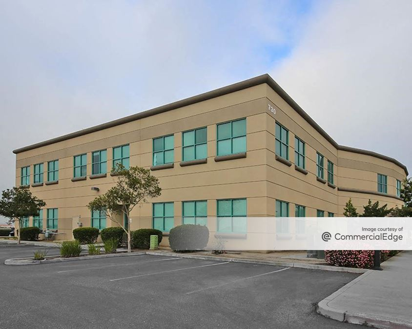 Salinas Airport Business Park