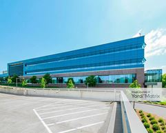 St. Jude Medical Headquarters - St. Paul