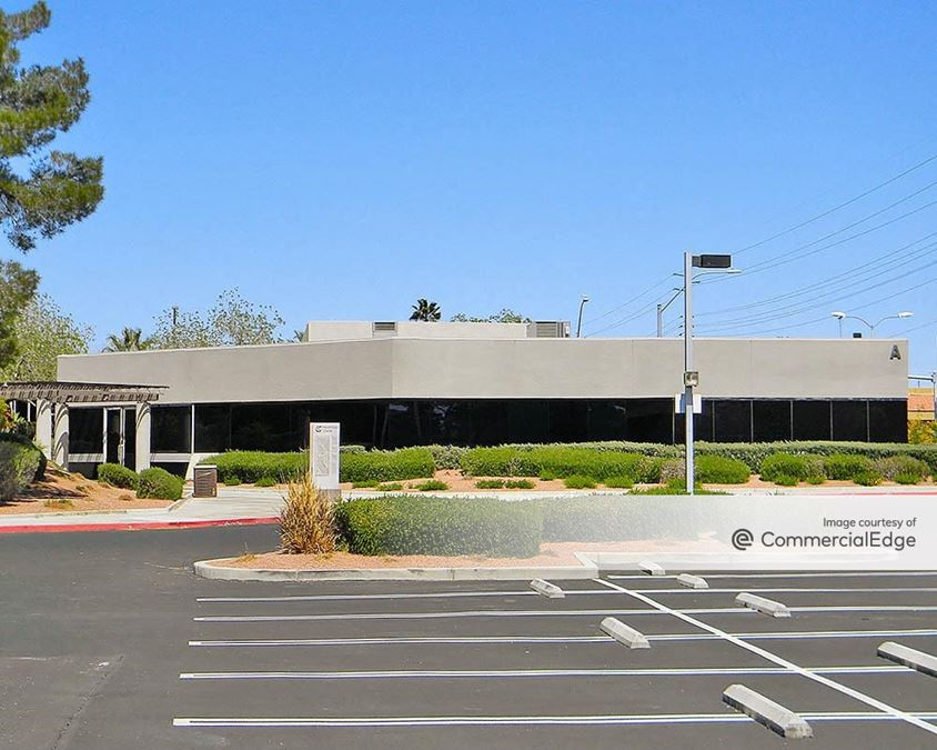 Green Valley Professional Center & Civic Center