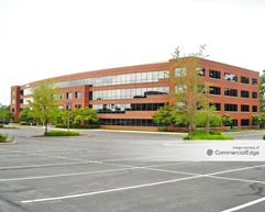Cranberry Woods Office Park - Building 500 - Cranberry Township