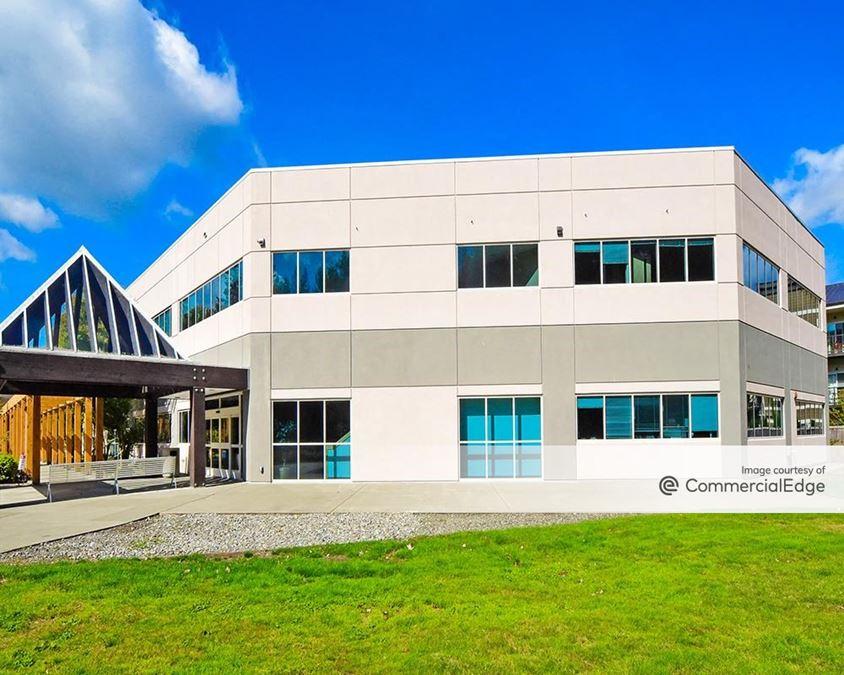 CHI Franciscan Medical Pavilion - Gig Harbor - 6401 ...