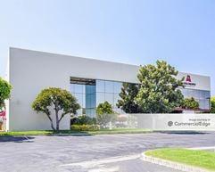 Foothill Technology Center - 602-606 East Huntington Drive - Monrovia