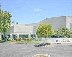 Westwind Business Park - 3660 North Laughlin Road - Santa Rosa