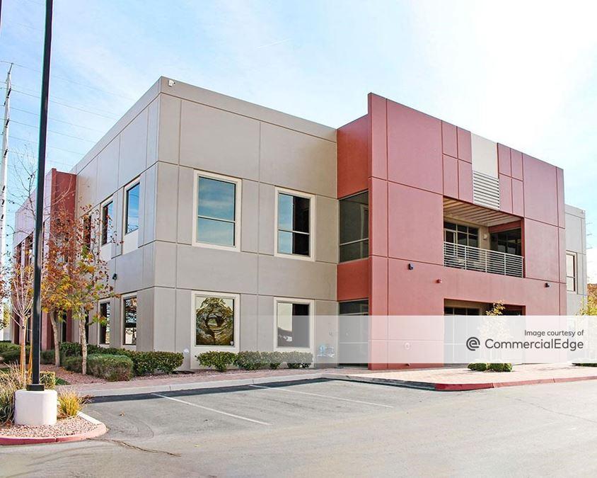Oquendo Business Park - Bldgs. 1-5
