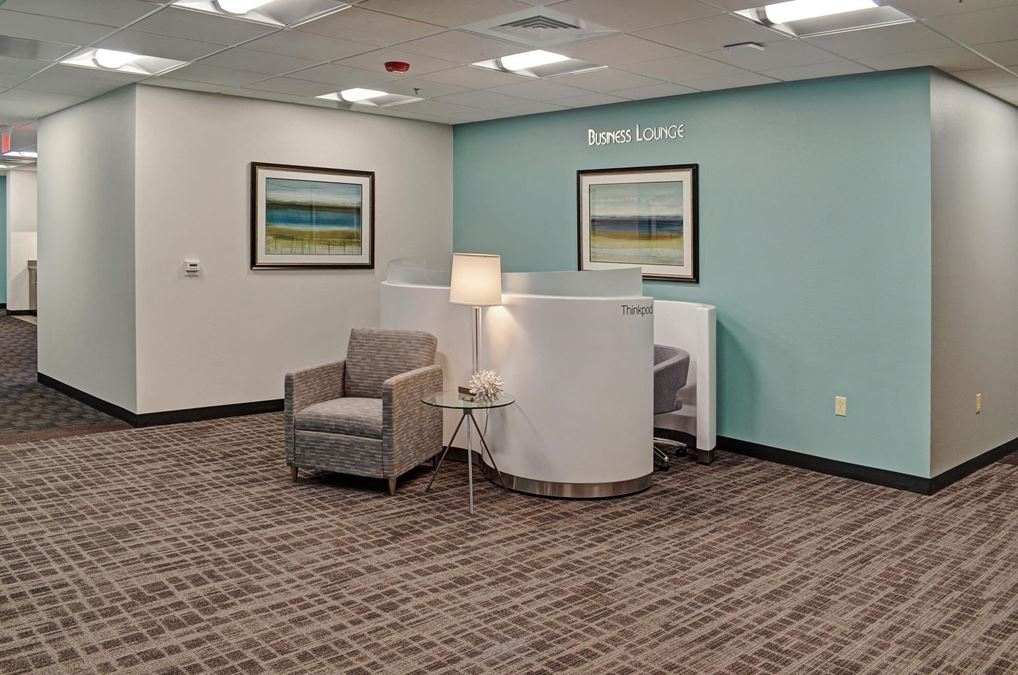Regus | Washington Avenue