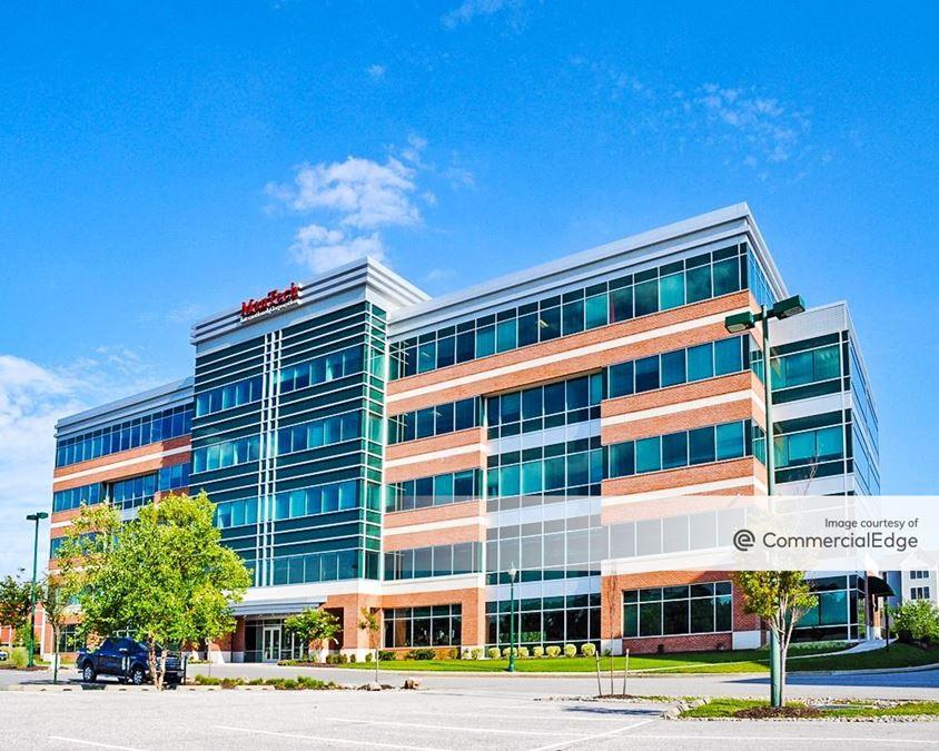 Water's Edge Corporate Center - 4696 Millennium Drive