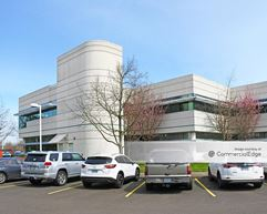 Oregon Community Credit Union Corporate Offices - Eugene