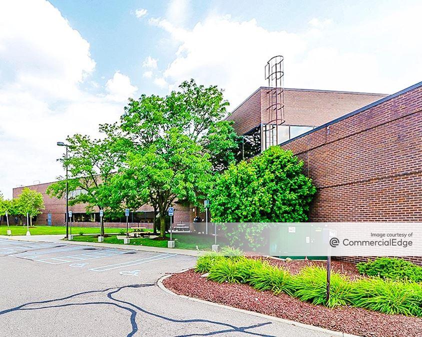 Henry Ford Medical Center - Livonia