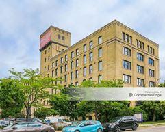 Tannery - Timbers Building - Milwaukee