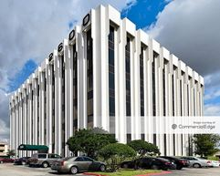 NRG Office Complex - 2600 South Loop West - Houston
