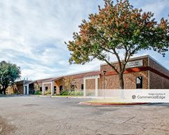 Arapaho Business Park - Richardson