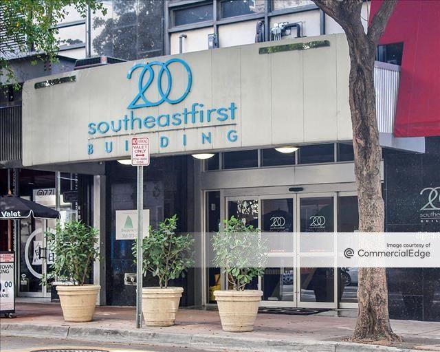 200 Building