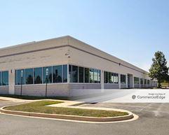 Montpelier Research Park - 7701-7707 Montpelier Road - Laurel