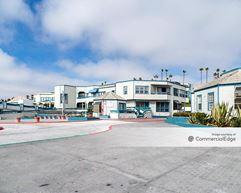 Pier Plaza - Redondo Beach