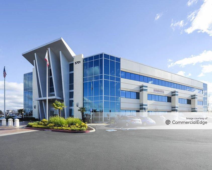 Rocklin Professional Building