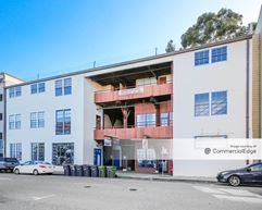 225 Cannery Row - Monterey