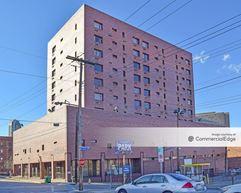 UPMC Mercy Health Center - Pittsburgh