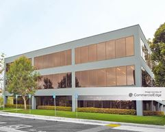 Koll Center Newport - 4440 Von Karman Avenue - Newport Beach